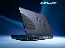 Лаптопи ALIENWARE Троян